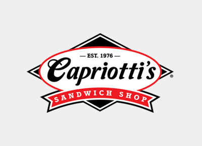Capriotti's | Retailers | LRA clients
