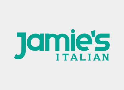 Jamie's Italian | Retailers | LRA clients
