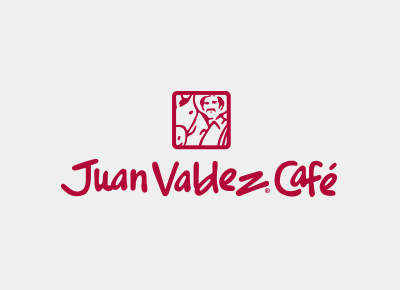 Juan Valdez Cafe | Retail clients | LRA
