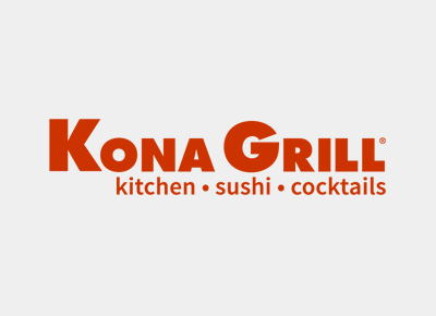 Kona Grill | Retailers | LRA clients