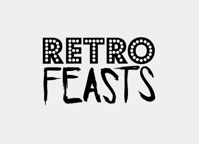 Retro Feasts | LRA Retailers
