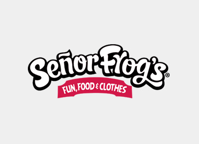 Señor Frog's | Retailers | LRA clients