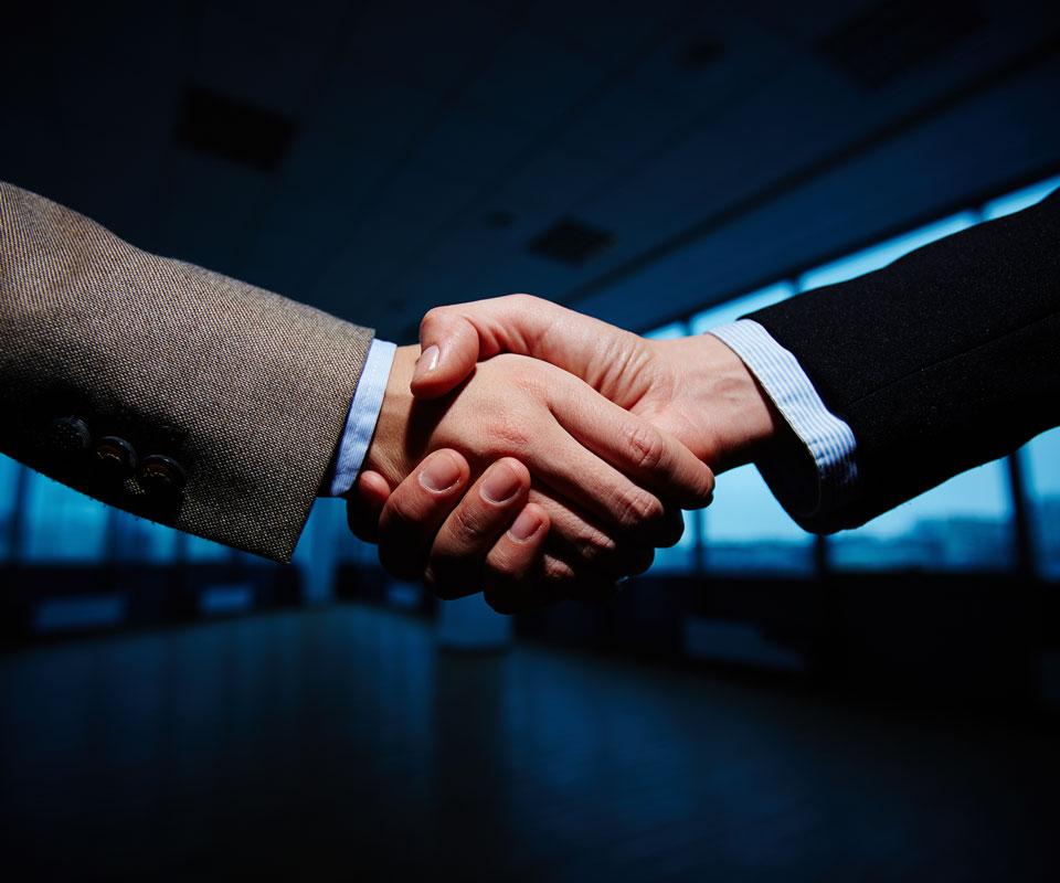 International partner sourcing| LRA services