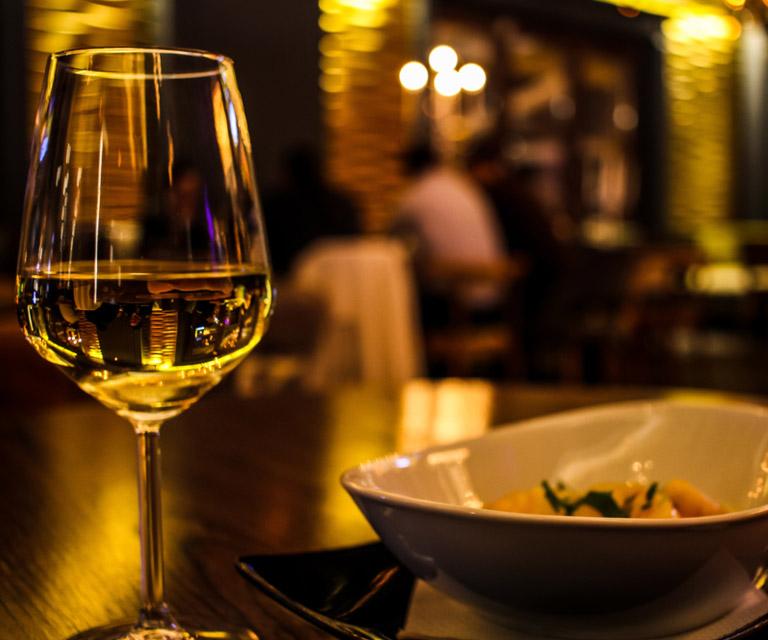 Restaurants partner sourcing
