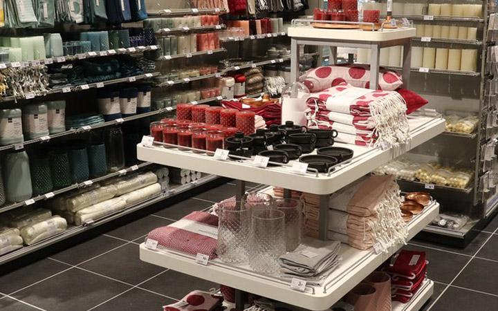 Variety retailer Hema - LRA