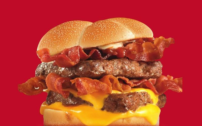 Partner sourcing american hamburguers - Case studies