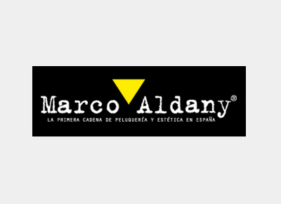 Marco Aldany | Retailer | LRA clients