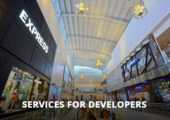 Services for developers LRA