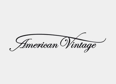 American Vintage | Retail clients | LRA