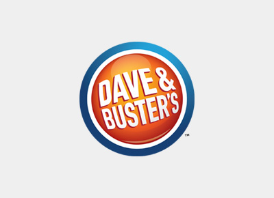 Dave and Buster's | Retailers | LRA clients