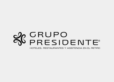 Grupo Presidente   LRA