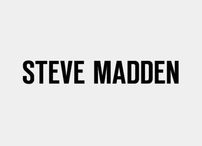 Steve Madden | Retailers | LRA clients