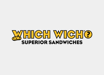 Which Wich | Retailers | LRA clients