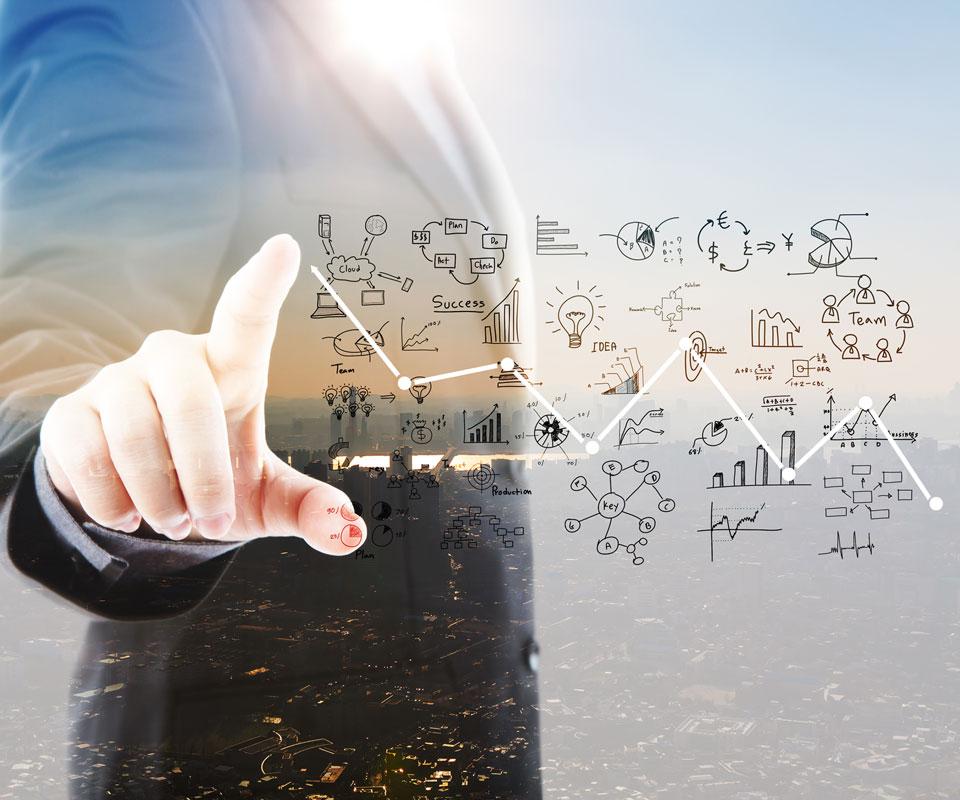 Market development strategy | LRA services