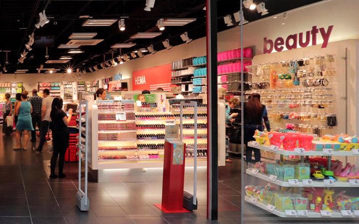 Variety retailer Hema