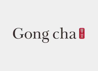Gong cha | LRA Retailers
