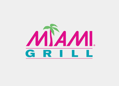 Miami Grill | LRA Retailers