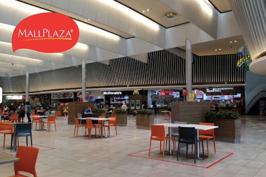 Mall Plaza Vespucio| Armada, Proyectos Inmobilarios